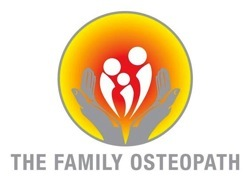 Pain Relief Clinic Family Osteopath in Brighton, Hove and Hassocks logo