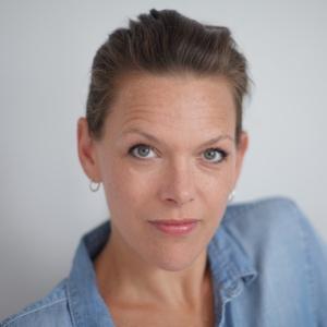 Anna Scullard Sussex Osteopath